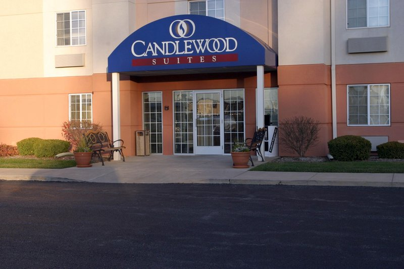 Candlewood Suites-Rockford - Loves Park, IL