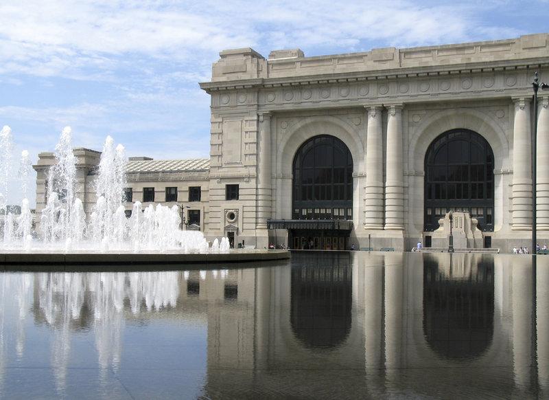 InterContinental KANSAS CITY AT THE PLAZA - Kansas City, MO