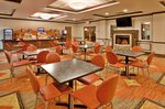Holiday Inn Express Hotel & Suites - Restaurant