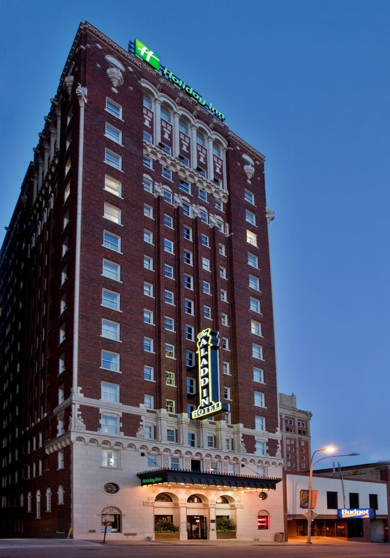 Holiday Inn Kansas City Downtown - Aladdin