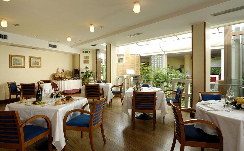 Crowne Plaza Hotel Milan-Linate Ristorazione
