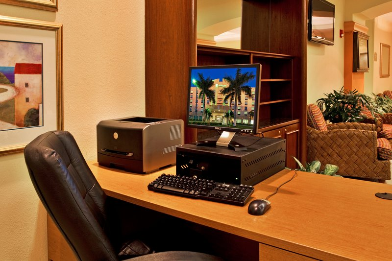 Holiday Inn Miami-Airport West Overige