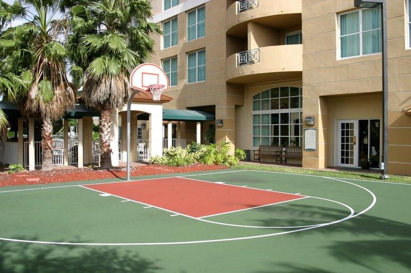 Staybridge Suites Miami-Airport West Relaxační centrum