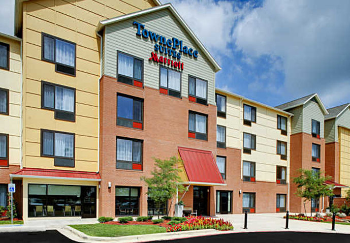 Towneplace Suites-Shreveport