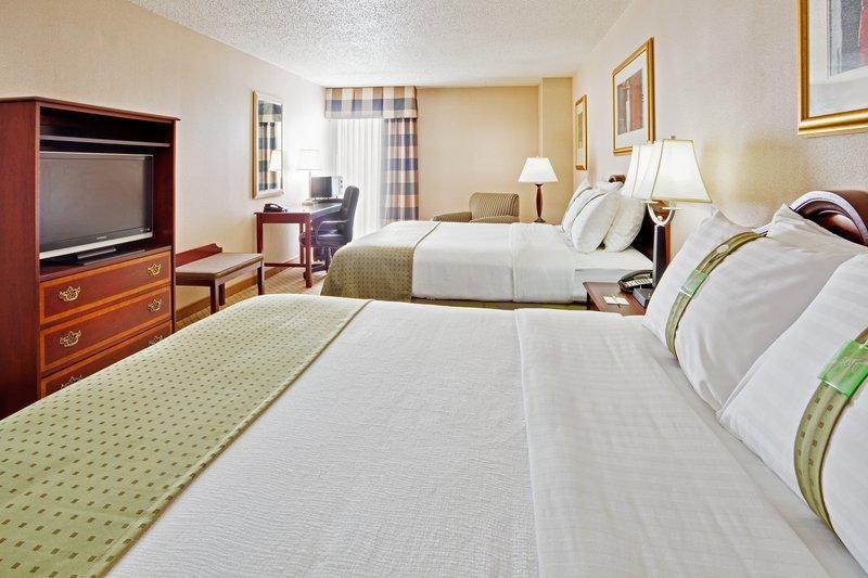 Holiday Inn Morgantown-Reading Area - Morgantown, PA