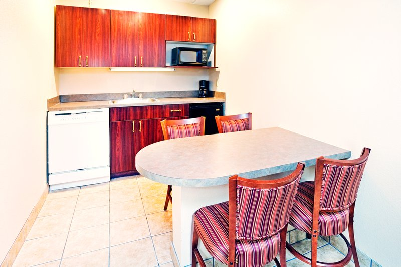 Holiday Inn Express & Suites KINGS MOUNTAIN - SHELBY AREA - Kings Mountain, NC