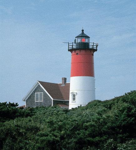 Holiday Inn Cape Cod Falmouth Hotel - Nobska Lighthouse