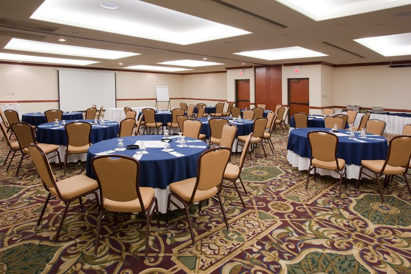 Holiday Inn Denver Lakewood Congreszaal