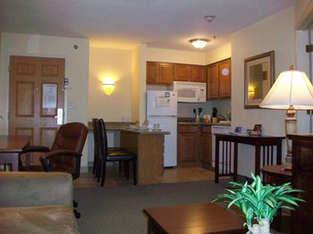 Staybridge Suites - Suite