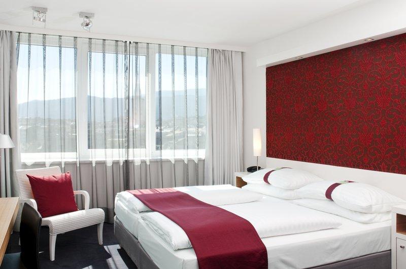 Holiday Inn Villach Billede af værelser