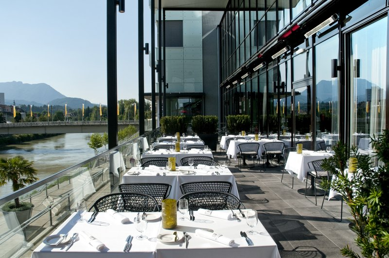 Holiday Inn Villach Gastronomi