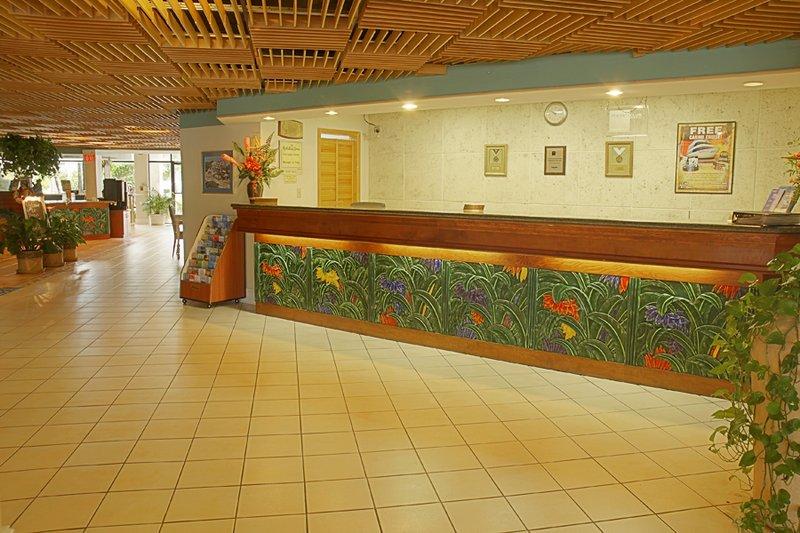 Holiday Inn KEY LARGO - Tavernier, FL