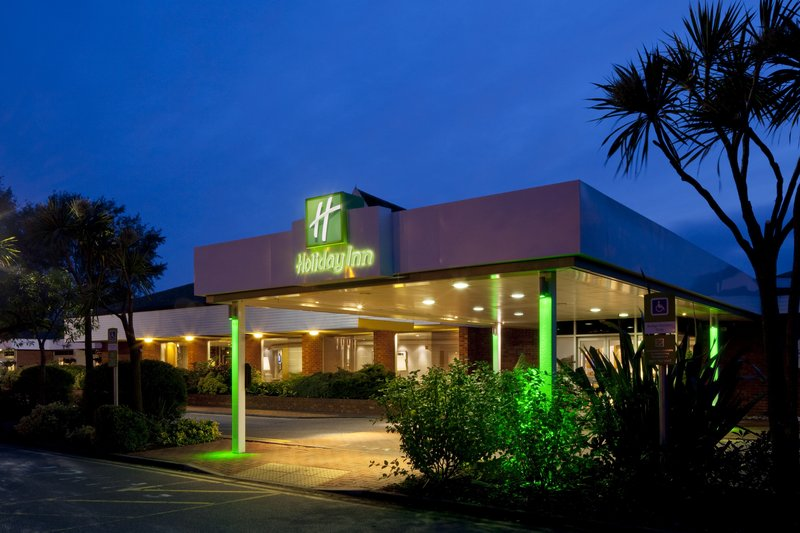Holiday Inn Reading South M4 Jct 11 Vista exterior