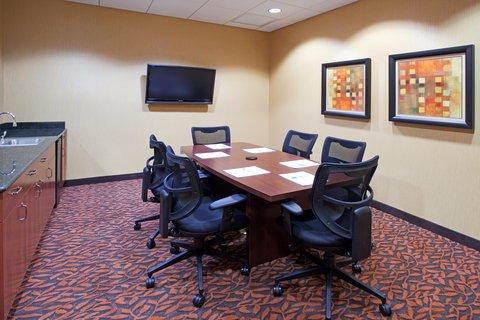 Holiday Inn Hotel & Suites DENVER AIRPORT - Aspen Boardroom
