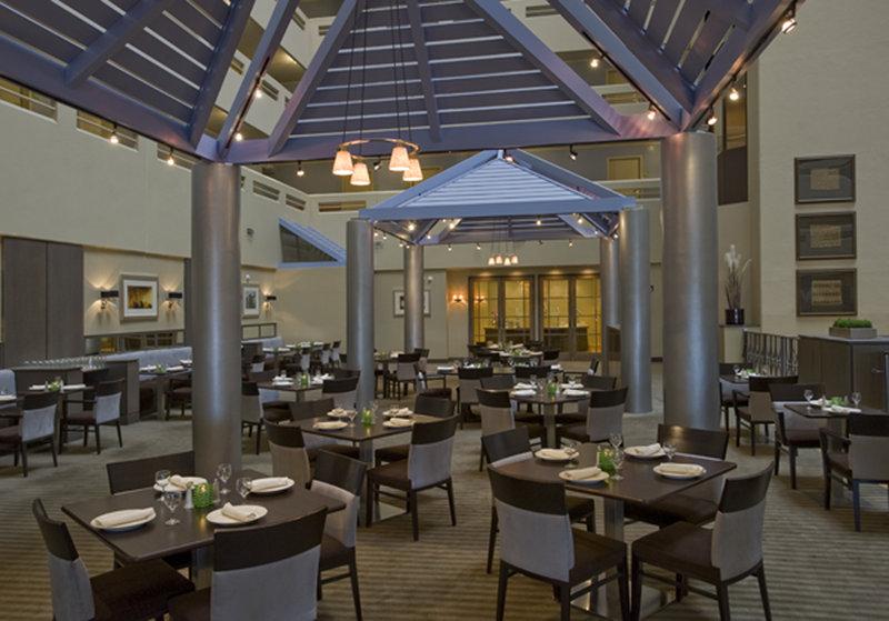 Holiday Inn Denver East Stapleton Gastronomie