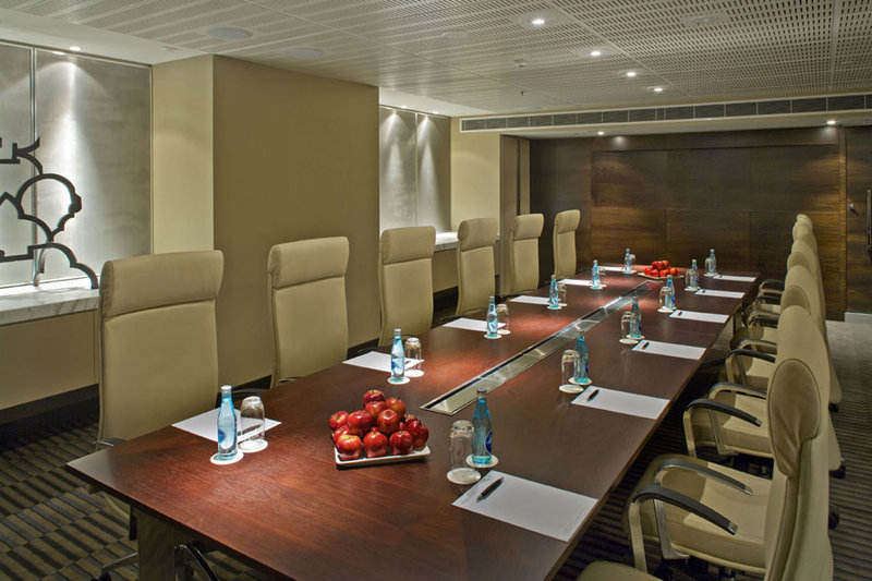 InterContinental Melbourne The Rialto Konferenciaterem