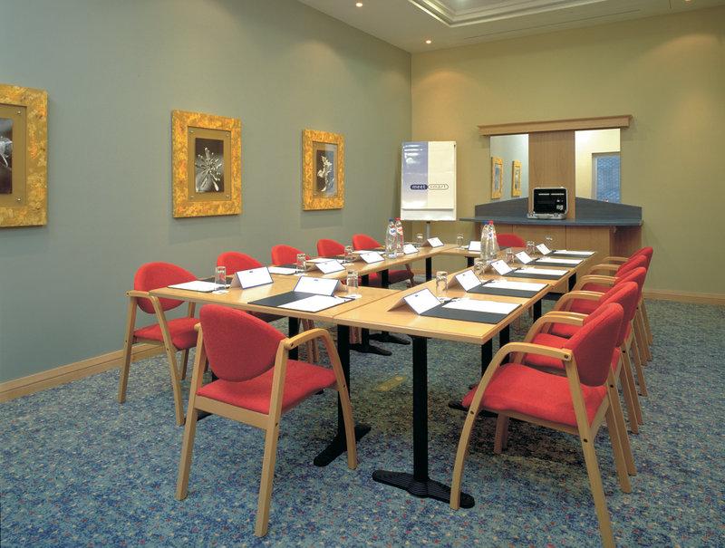 Express By Holiday Inn Mechelen City Centre Konferenční sál