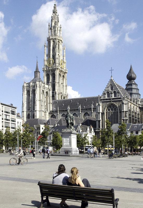 Express By Holiday Inn Mechelen City Centre Relaxační centrum