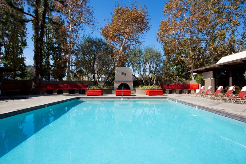 The Beverly Garland - North Hollywood, CA
