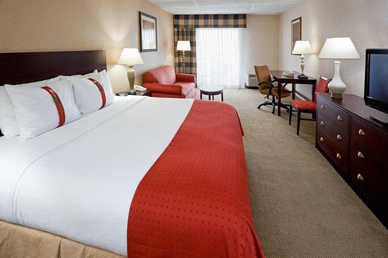 Holiday Inn Harrisburg-East - Harrisburg, PA