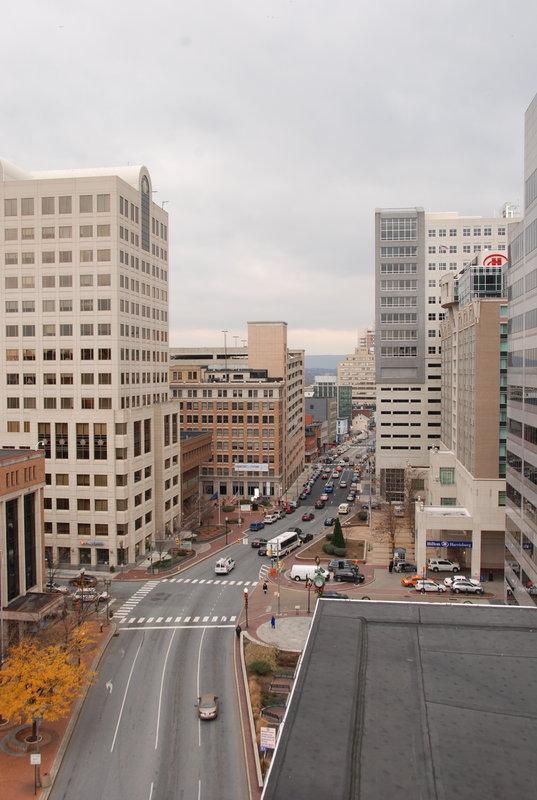 Crowne Plaza-Harrisburg Hershy - Harrisburg, PA