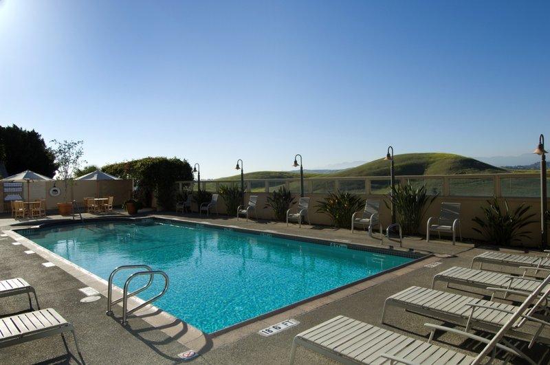 Holiday Inn DIAMOND BAR - Diamond Bar, CA