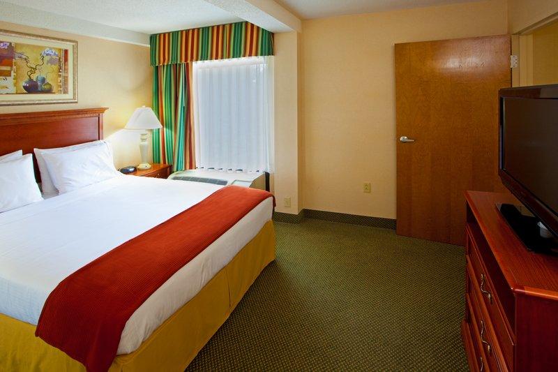 Holiday Inn Express RICHMOND-MECHANICSVILLE - Mechanicsville, VA
