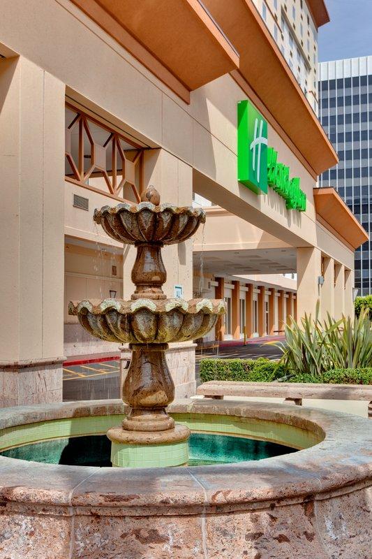 Holiday Inn  LOS ANGELES-INTL AIRPORT Dış görünüş