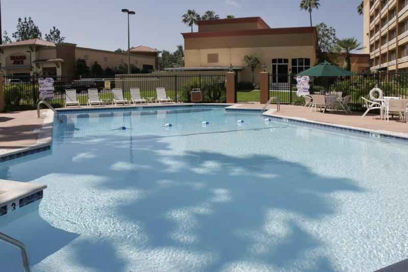 Holiday Inn Woodland Hills (warner Ctr) - Woodland Hills, CA