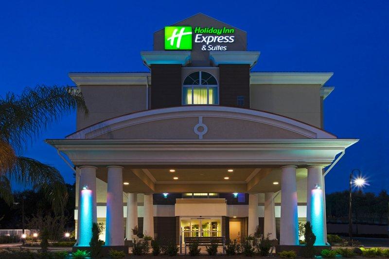 Holiday Inn Express Hotel & Suites Orlando - Apopka Dış görünüş