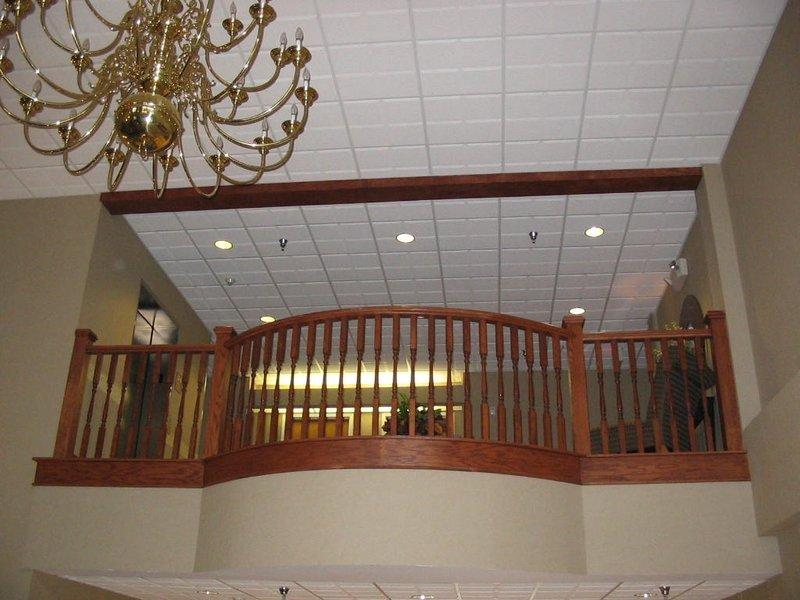 Holiday Inn Express & Suites LAURINBURG - Laurinburg, NC