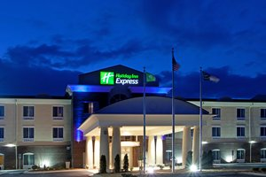 Holiday Inn Express Hotel Pembroke