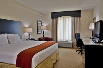 Holiday Inn Express Hotel & Suites - Room