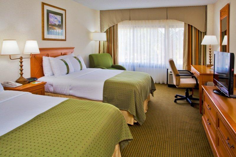 Holiday Inn ORLANDO-INTERNATIONAL AIRPORT - Orlando, FL