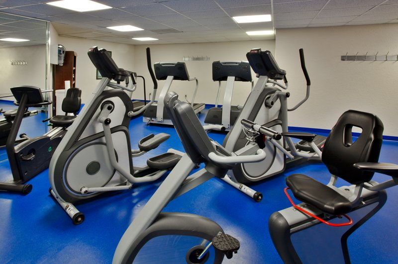 Holiday Inn Select Orlando-International Airport Fitness Club