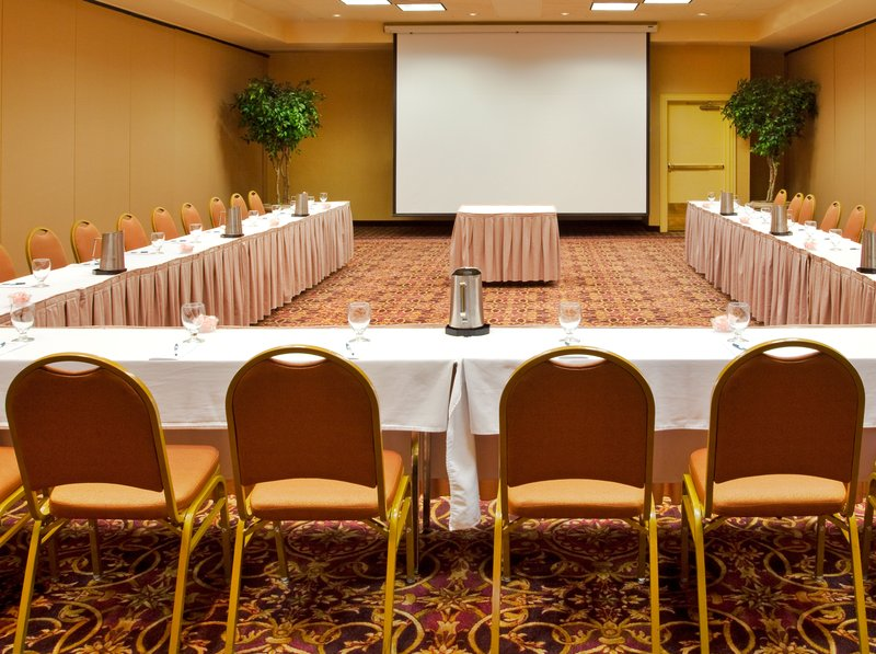 Holiday Inn Select Orlando-International Airport Sala convegni