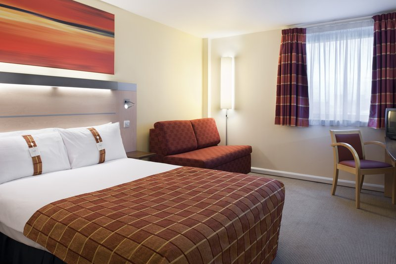 Holiday Inn Express Leeds City Centre Rum
