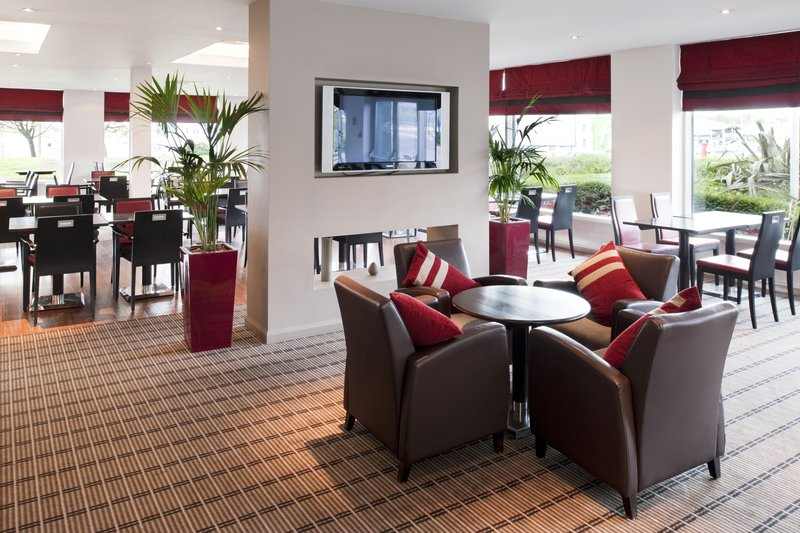 Holiday Inn Express Leeds City Centre Övrigt