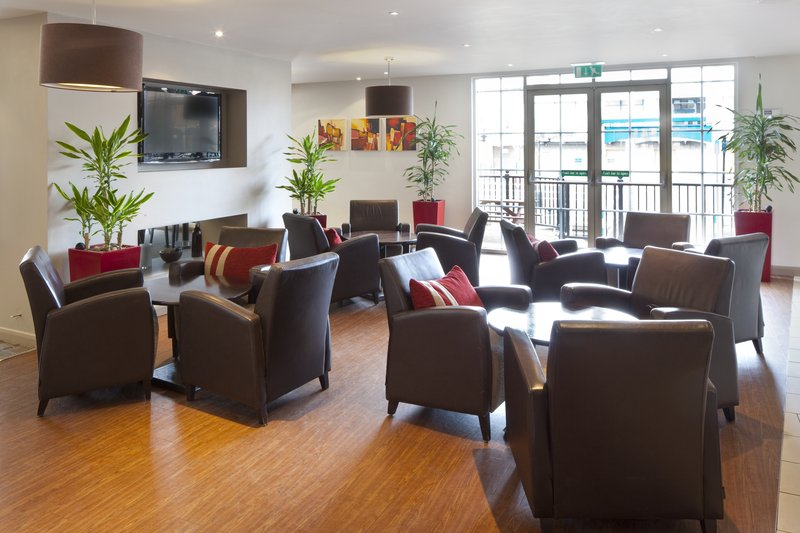 Holiday Inn Express Manchester-Salford Quays Miscellaneous