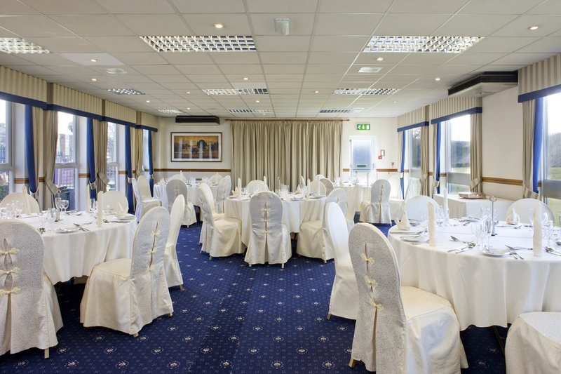 Holiday Inn Leeds-Garforth Outros