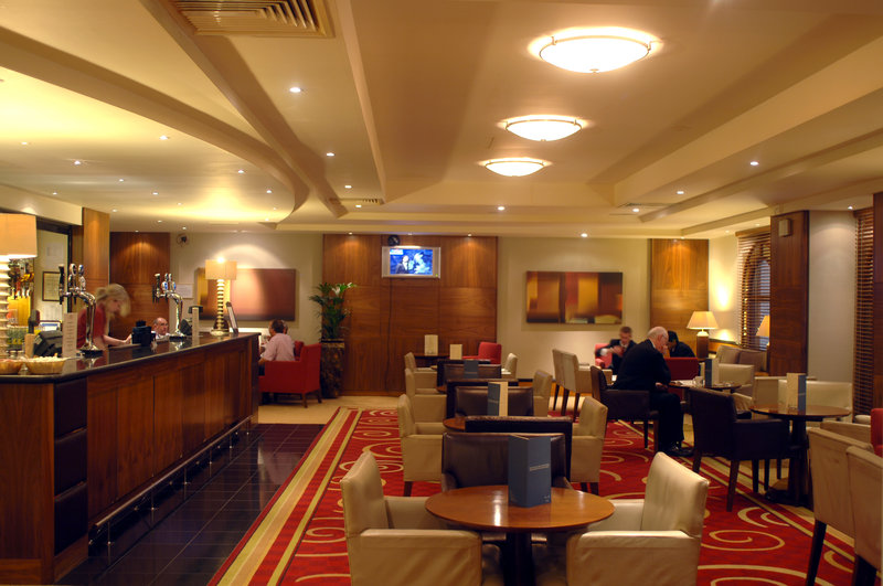 Crowne Plaza Hotel Leeds Bar/lounge