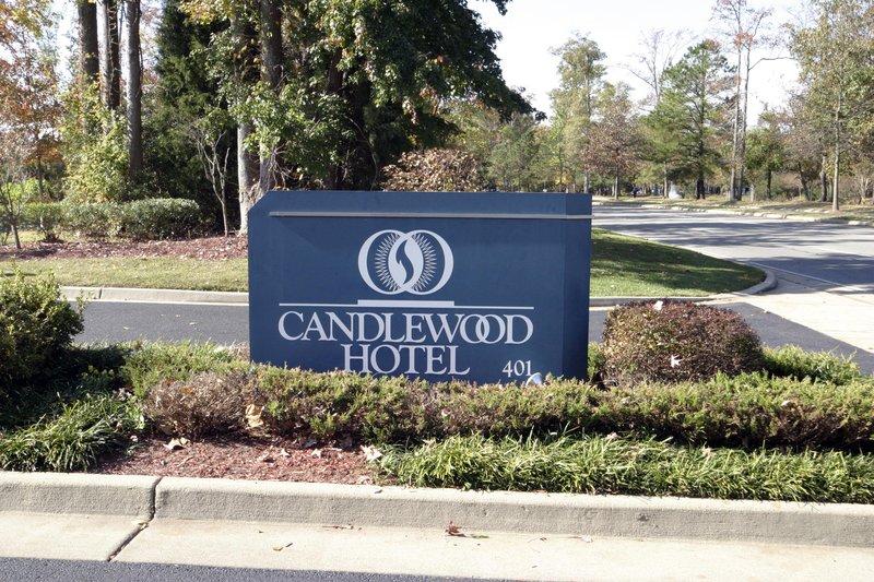 Candlewood Suites Hampton - Hampton, VA