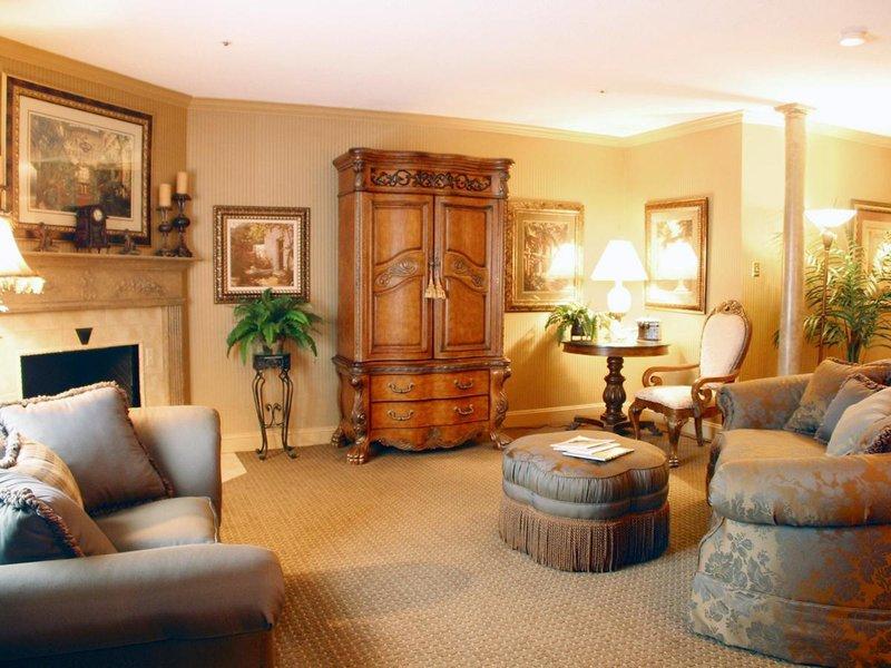 The Campbell House Lexington Curio Collection By Hilton - Lexington, KY