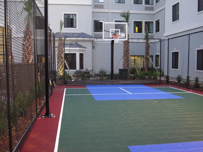 Staybridge Suites-Lafayette - Sunset, LA