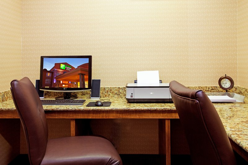 Holiday Inn Express Hotel & Suites Lafayette-South Sonstiges