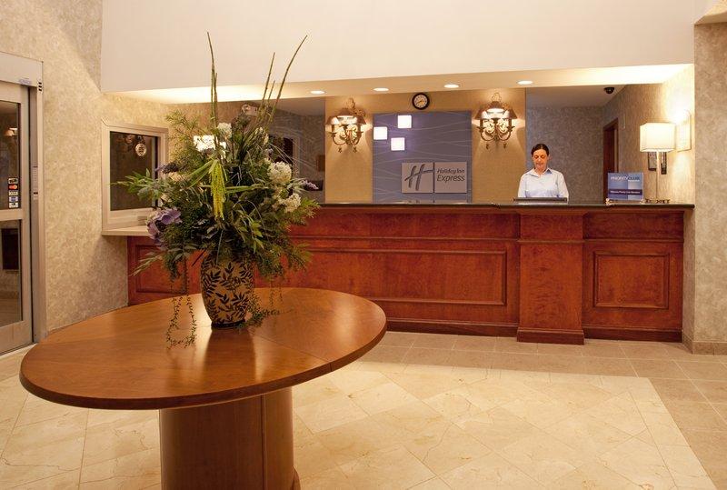Holiday Inn Express & Suites MEBANE - Mebane, NC