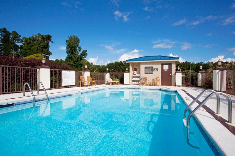 Holiday Inn Express La Grange - Lagrange, GA