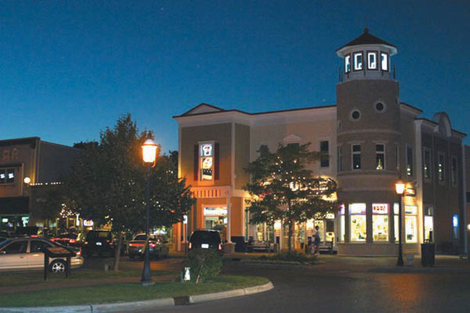 Holiday Inn Express MACKINAW CITY - Mackinaw City, MI