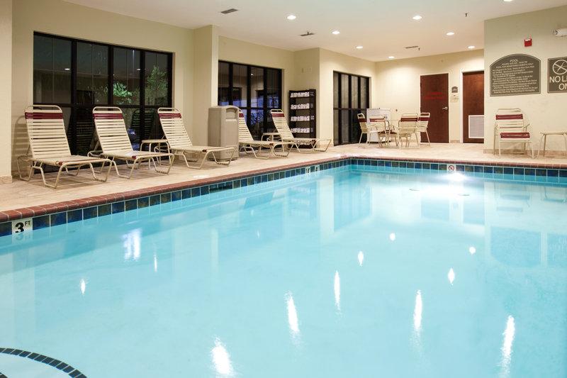 Holiday Inn Express & Suites LONOKE I-40 (EXIT 175) - Lonoke, AR