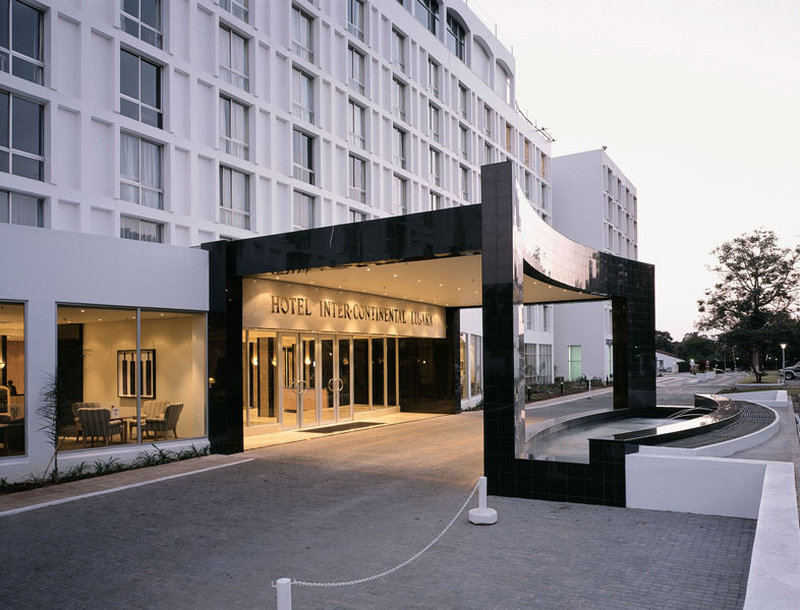 InterContinental Lusaka Vista exterior